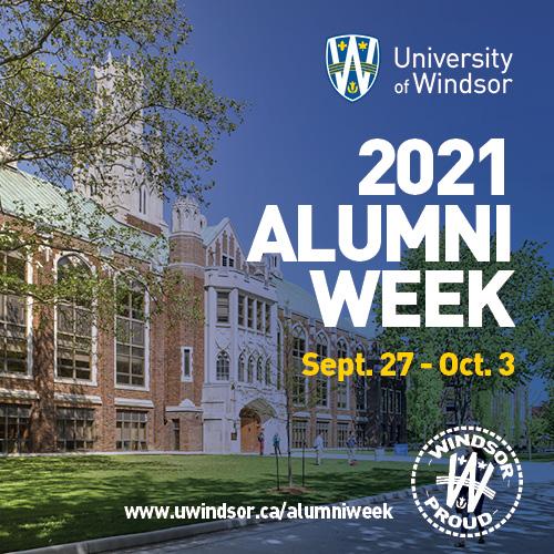 2021 Alumni Week