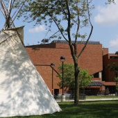 Students entering Windsor Law this fall will be required to take the course Indigenous Legal Traditions.