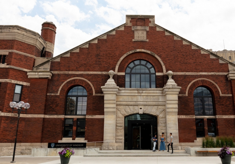 The new home of SoCA in the Windsor Armouries was officially opened in March 2018.