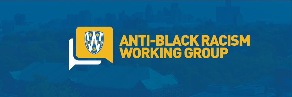 Anti-Black Racism Working Group