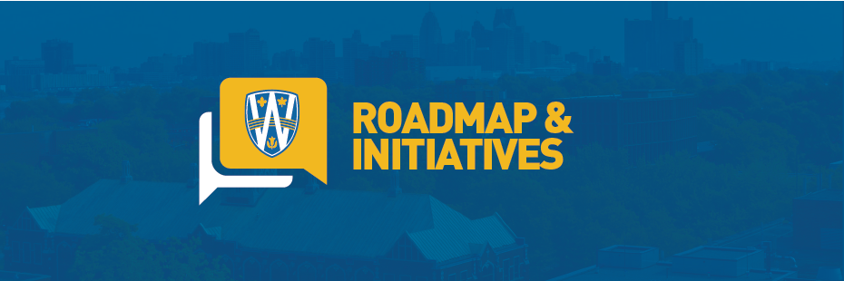 Roadmap & Initiatives
