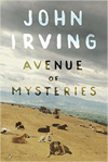 Avenue of Mystories Book