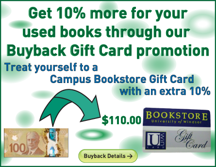Buyback giftcard promotion