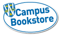 Campus Bookstore Logo - Home Page