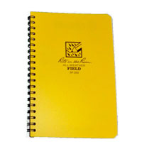 All Weather Field Book