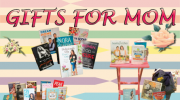 Gifts for Mom - General Reading Books
