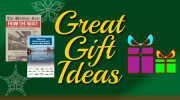 Great book gift ideas to choose from.