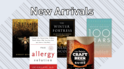 New Arrivals General Reading Books