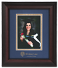 Verona LAW Portrait Frame 5 x 7