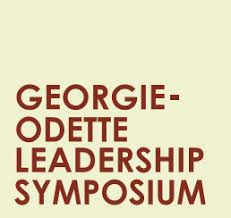 Georgie Odette Leadership Symposium