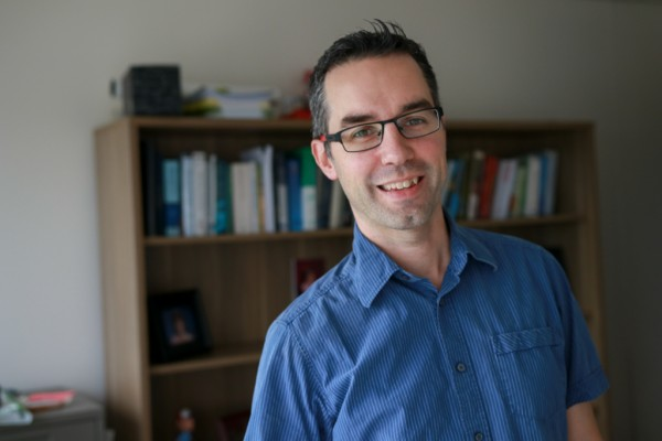 UWindsor's Christian Trudeau, Associate Professor in the Department of Economics, will be featured in an upcoming issue of Games and Economics Behavior.