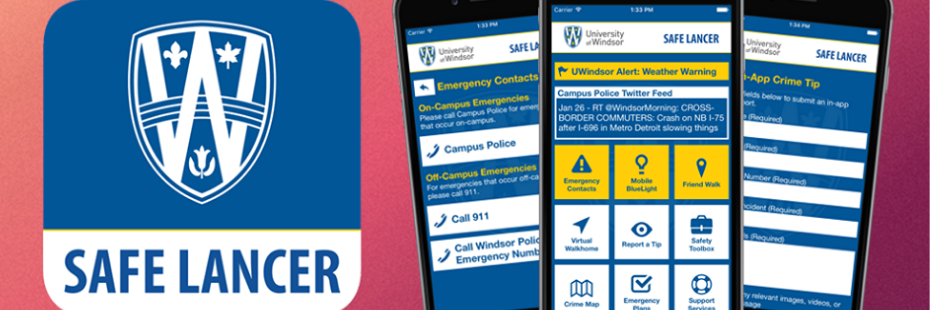 Download Safe Lancer App