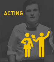 Acting Program Icon