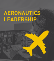 Aeronautics Program Icon