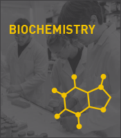 Biochemistry Program Icon