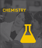 Chemistry Program Icon