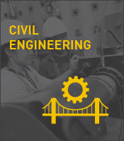 Civil Engineering Program Icon