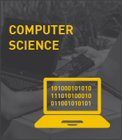 Computer Science Program Icon