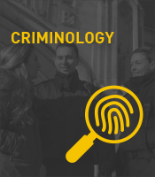 Criminology Program Icon