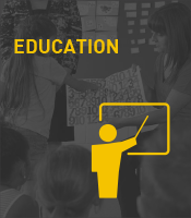 Education Program Icon