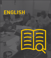 English Program Icon