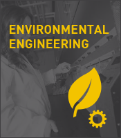 Environmental Engineering Program Icon