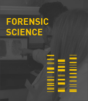 Forensic Science Program Icon