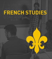French Program Icon