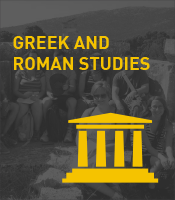 Green & Roman Studies Program Icon