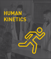 Human Kinetics Program Icon
