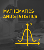 Math and Stats Program Icon