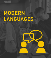 Modern Languages Program Icon