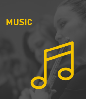 Music Program Icon