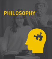 Philosophy Program Icon