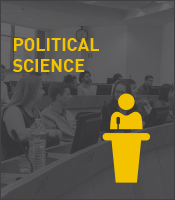 Political Science Program Icon