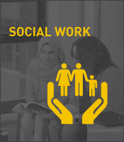 Social Work Program Icon