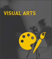Visual Arts Program Icon