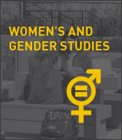 Women's & Gender Studies Program Icon