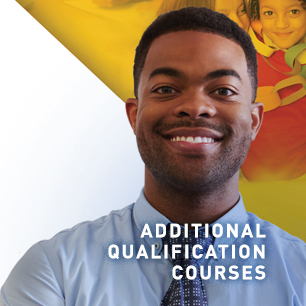 AQ Course student
