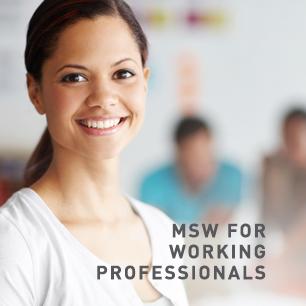 Female professional student