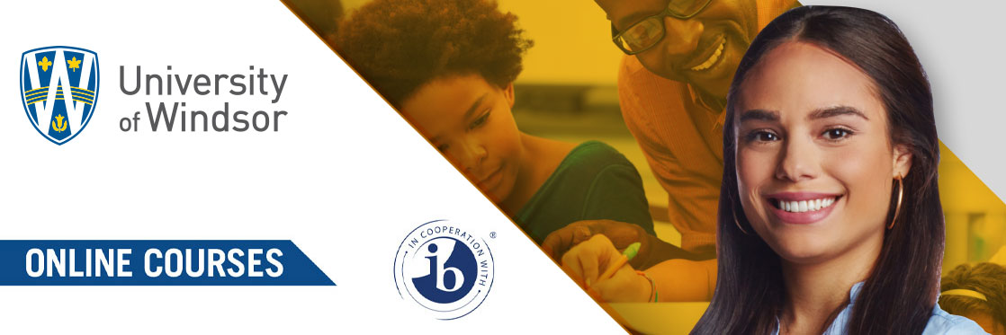 IEC for IB Qualification ONLINE COURSES