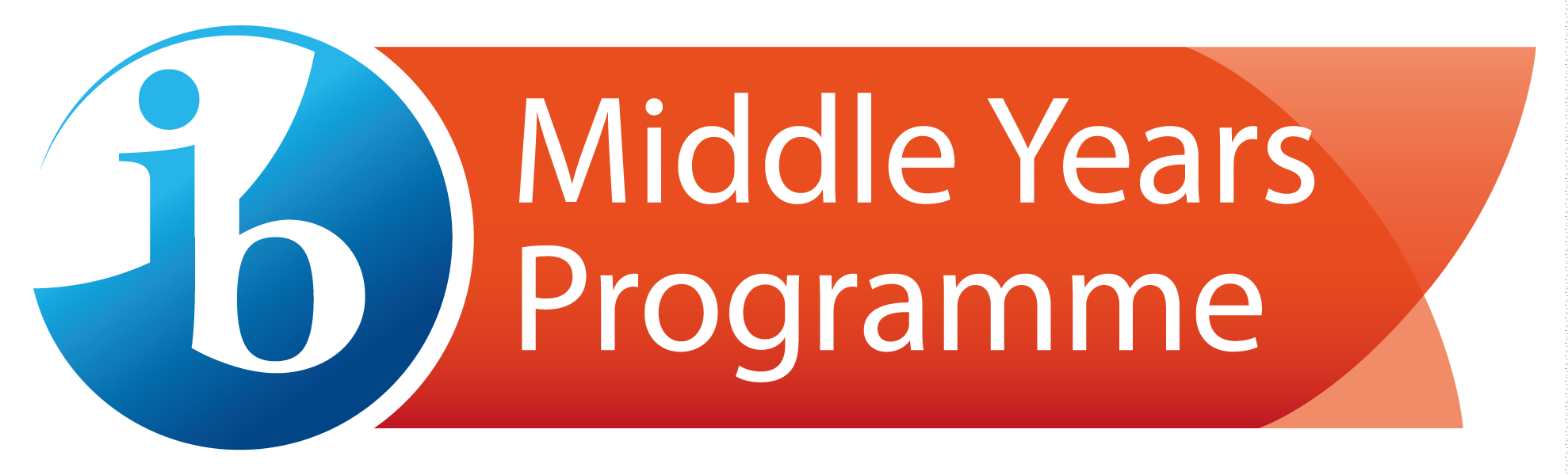 MYP Middle Years Programme IB Logo