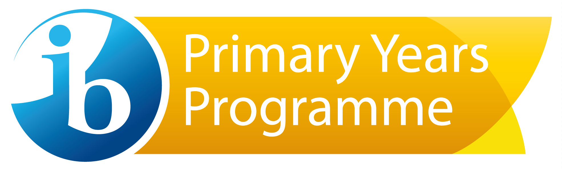 PYP Primary Years Programme IB Logo