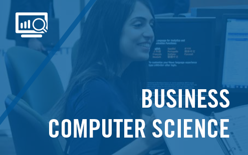 Business Computer Science Link
