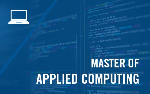 Masters of Applied Computing