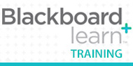Blackboard Learn Training