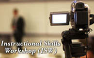 Instructional Skills Workshop