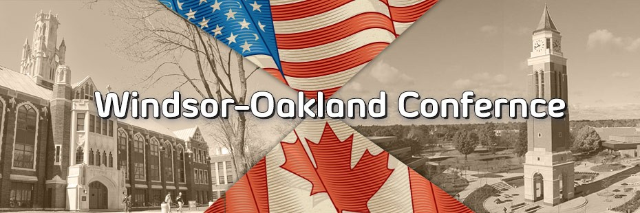 Windsor Oakland Banner