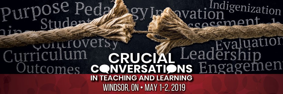 UWindsor Teaching and Learning conference