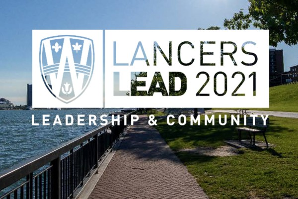 Lancer Leadership Conference logo